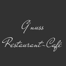 Logo Genuss Restaurant Maintal