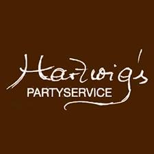 Logo Hartwigs Partyservice