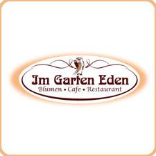 Logo Im Garten Eden Maintal