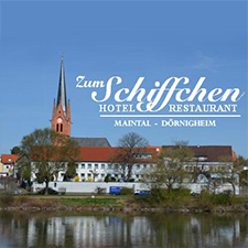 Logo Hotel Zum Schiffchen