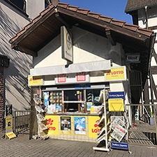 Kiosk Michael Maintal