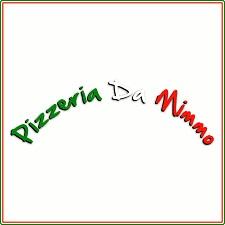 Logo Pizzeria Da Mimmo