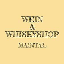 Logo von Wein-und Whiskyshop