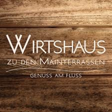 Logo Wirtshaus zu den Mainterrassen